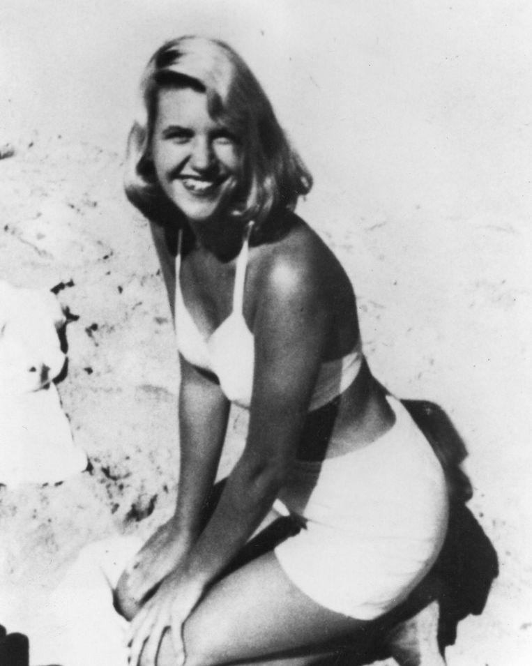 'Sylvia Plath gaf een stem aan vrouwen die gevangen zaten in de archetypische vrouwenrollen. De gedichten zitten in mijn hart.' Beeld  HH