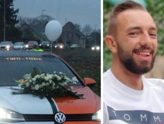 Half jaar na dodelijk quadongeval Jordy (24) lanceren vrienden filmpje op YouTube om hem te herdenken