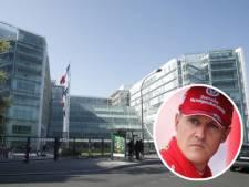"""Michael Schumacher est-il vraiment """"conscient""""?"""
