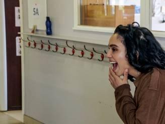 """De nooit eerder vertoonde K3-pré-auditie van Nora Gharib: """"Ik had hier evengoed niet kunnen zijn"""""""