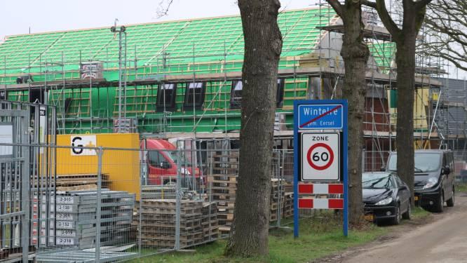 Déjà vu in Eersel over Koemeersdijk