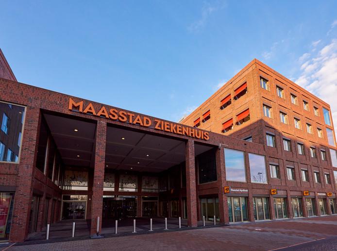 Bij het Maasstad Ziekenhuis is het extra druk door de patiëntenstop van VGZ-verzekerden bij 'buurman' het Ikazia.