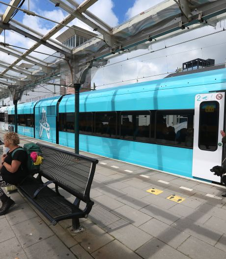 Ambities Arriva: nachttrein van Zwolle naar Schiphol en directe verbinding tussen Zutphen en Amersfoort