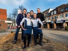 Winkeliers bang voor onbereikbaar centrum Bilthoven in de toekomst