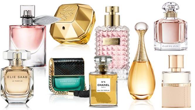 Zo kies jij het perfecte parfum voor moeder