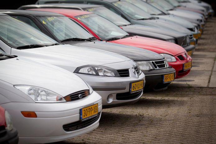 De populariteit van tweedehands auto's is enorm gestegen dit jaar