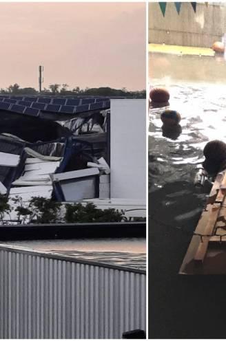 """Water bij Ilke staat liefst 80 cm hoog, Turnhout bekijkt of zondvloed als ramp erkend kan worden: """"Tienduizenden euro's schade"""""""