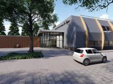 Sporthal in Delden: ombouwen tot medisch centrum of slopen voor woningbouw?
