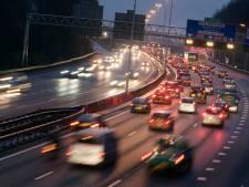 Vlotter van A naar B in Rotterdam, maar stad blijft hoog in top 10 van vertragingen staan