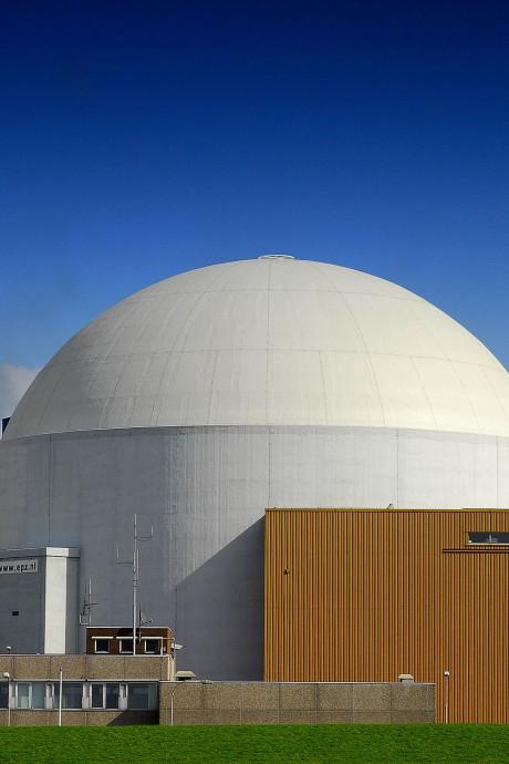 Nadenken over kernenergie is oké