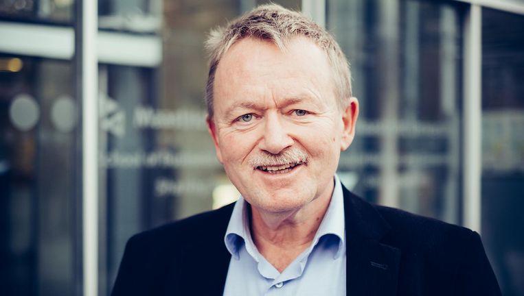 Andries de Grip, hoogleraar arbeidsmarkt Beeld
