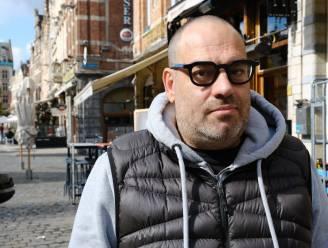 """INTERVIEW Erik De Rop (vzw Oude Markt): """"Voor de mentale gezondheid is de toog belangrijker dan de zetel van de psychiater"""""""