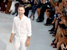 Marc Jacobs is blij dat hij bij Louis Vuitton is gebleven