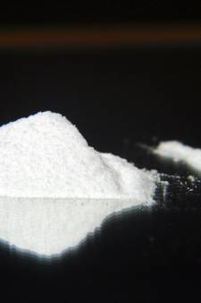 Cocaïnepersen gevonden in woning Den Bosch, bewoner aangehouden