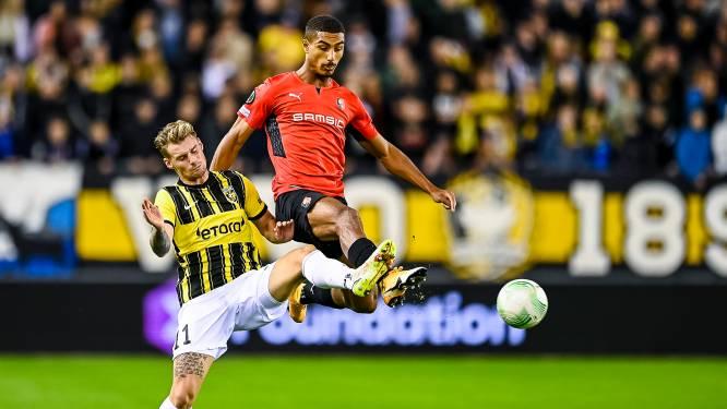 Letsch voor derby Vitesse tegen NEC: Bij strijd hoort ook een voetbalplan