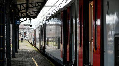 Vernieuwing spoorlijn 53 start weer op: dit weekend al terug werken