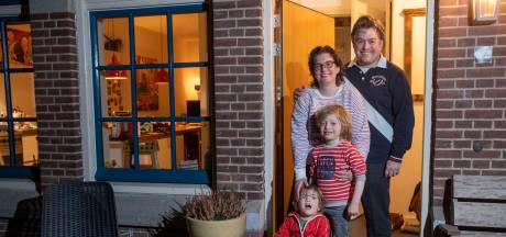 Martijn en Rebecca verhuisden van A'dam naar Ede: 'We praten nu meer over religie dan ooit tevoren'
