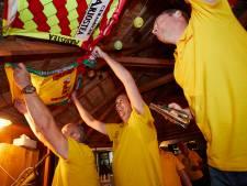 Le Tour de Hoek in Gorssel blijft ook zonder festiviteiten 'gezamenlijke wielerhobby' van veel voorspellers