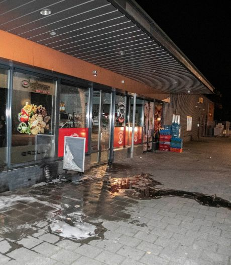 Rechter gelooft niet dat wildvreemden Nijmeegse junk dwongen Arnhems eetcafé in de brand te zetten