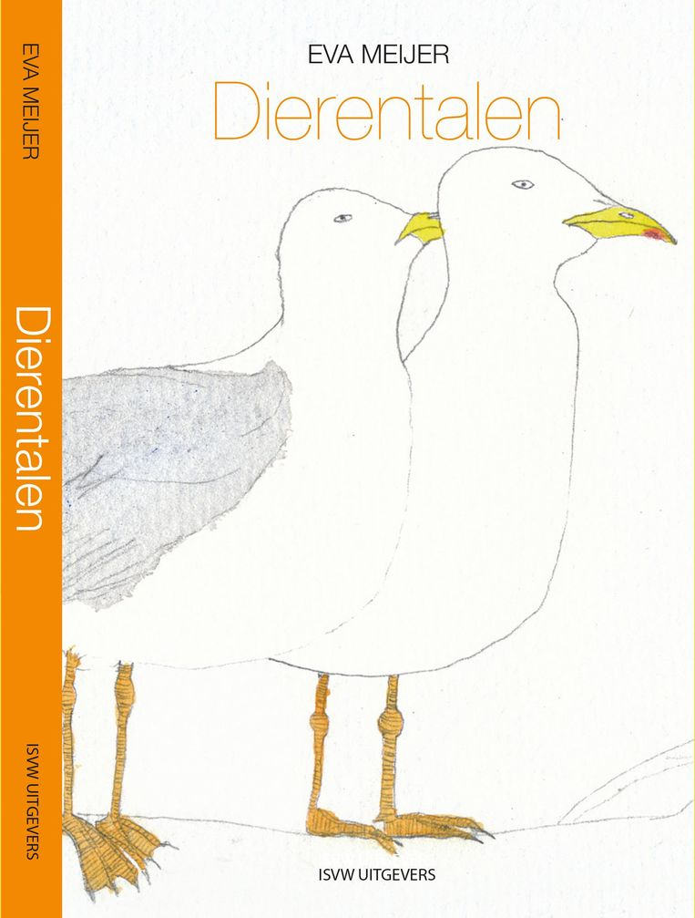 Dierentalen, Eva Meijer. Beeld null