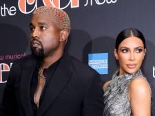 'Kanye West wil definitief weg uit Los Angeles'