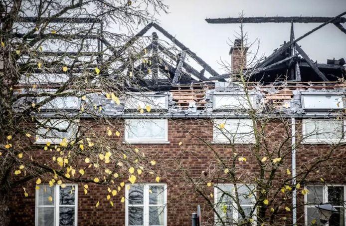 Le 10 novembre 2019, des inconnus avaient bouté le feu à un bâtiment qui devait accueillir 140 demandeurs d'asile à Bilzen. Un an et demi plus tard, l'enquête est toujours en cours.