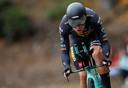 Champion de Belgique de la spécialité, Wout Van Aert mettra à profit les chronos du Tour pour préparer les Jeux.