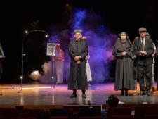 Theaterspektakel Voorzienigheid op herhaling in Steenwijkerwold