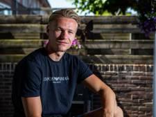 Jarno van den Bos (ex-GA Eagles) maakt overstap naar Rohda Raalte