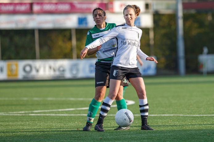 De vrouwen van Berkum gaan weer een flink deel van het land doorkruisen voor hun wedstrijden in de hoofdklasse.