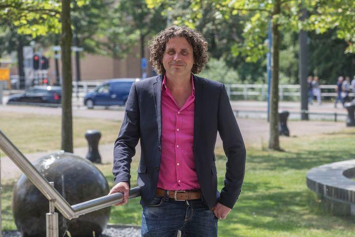 Frank Hustin, Regiobureau Integrale Veiligheid Oost-Brabant