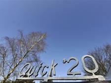 'Nieuwe' trainer zaterdagtak Quick'20 alweer weg: licentie blijkt verlopen