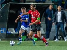 Favorietenrol niet weggelegd voor Helmond Sport, dat een valse start maakt: 'Onszelf niet té hoog ingeschat'