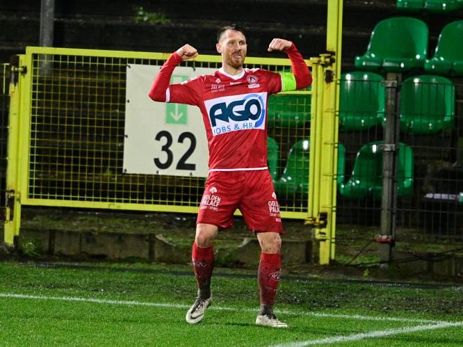 Ook Kortrijk bekert verder: KVK laat zich niet verrassen door 1B-club Lommel