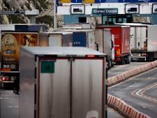 Papieren, papieren en nog eens papieren; Brexit drijft Oost-Nederlandse bedrijven tot wanhoop