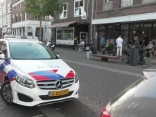 Marcouch grijpt in na schietpartij: Café in Arnhemse winkelstraat op slot