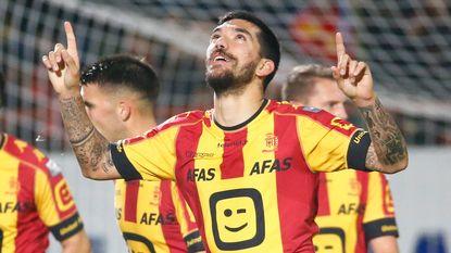 KV Mechelen neemt Kolovos definitief over van Olympiakos