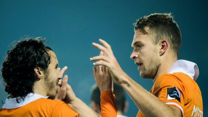 SK Deinze na debuut in 1B: beste cijfers voor Challouk, Mertens, Staelens, Lecomte en Vansteenkiste