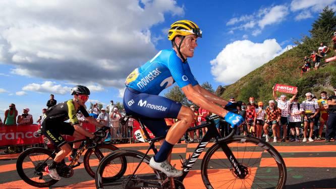 Mas grijpt de macht in Ronde van Valencia en wint eerste keer in shirt van Movistar