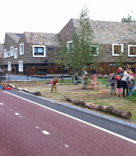 Twee jaar geleden geopende brede school in Vught Noord nu al te klein