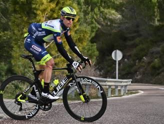 """Jan Bakelants (35) start seizoen in Frankrijk: """"Kijk uit naar Tirreno Adriatico"""""""