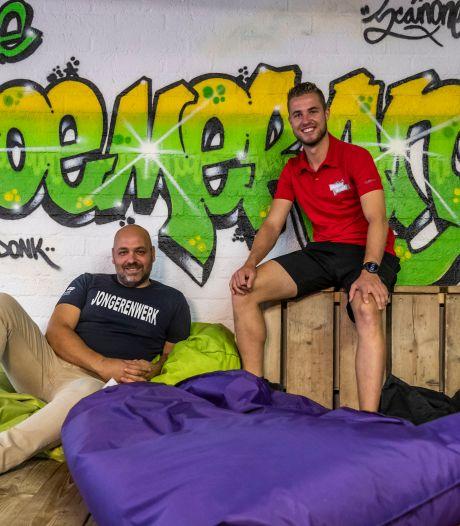 Laarbeeks jongerenwerk zet extra subsidiegeld in op ontmoeten