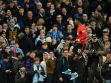 United verrassend te sterk voor City in Manchester-derby