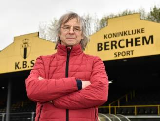 """Eddy Crocaerts (Berchem Sport) over de tijd van toen: """"Debuut om nooit te vergeten"""""""