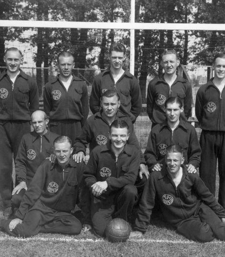 Hoe Heracles 80 jaar geleden kampioen werd: 'De club werd getraind door de terreinknecht'