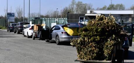 À partir du 1er janvier, on pourra se débarrasser gratuitement de son matelas au recyparc