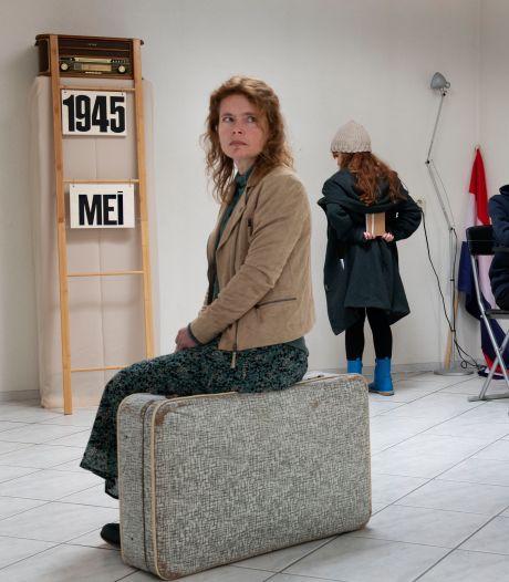 Theater over oorlog door de ogen van een kind: 'Ik wilde de kleine verhalen, niet de bekende heldenverhalen'