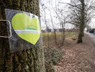 Leefbaar Papenhof toont hart voor bomen