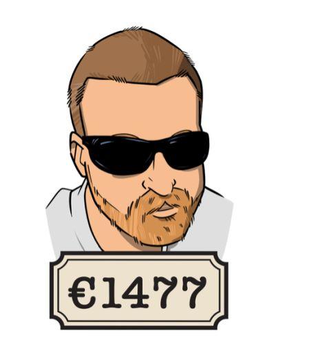 Steffan (34): 'Ik zou het dubbele kunnen verdienen'