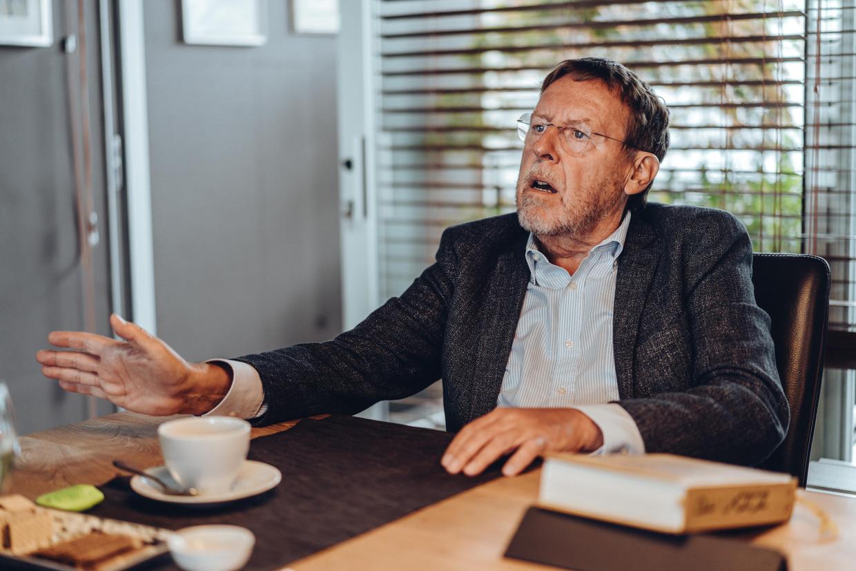 Siegfried Bracke Beeld Thomas Sweertvaegher/Humo